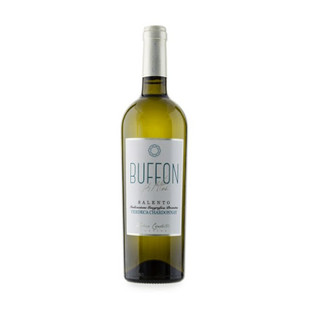 BUFFON Blanc - Salento IGP Chardonnay 2018