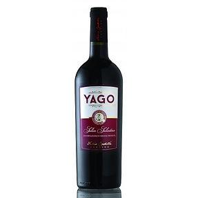 YAGO - Salice Salentino Rosso DOP 2017