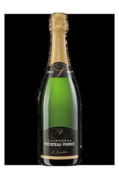 Champagne Prévoteau-Perrier L'Équilibre - Brut