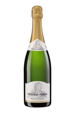 Champagne Prévoteau-Perrier Adrienne Lecouvreur - Brut