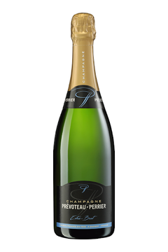 Champagne Prévoteau-Perrier L'Historique - Brut
