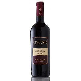 OSCAR - Copertino Rosso DOP 2015
