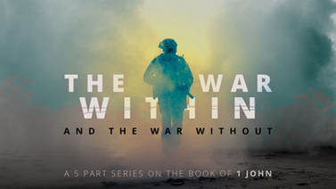 The War Within and the War Without