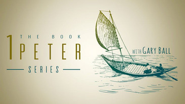 The Book of 1 Peter