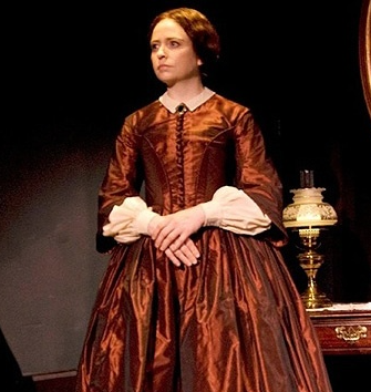 Bronte: A Portrait Of Charlotte