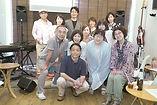 180826『ゲンオンノジユウ Vol.2 夏の終わりの朗読会』主催&出演しました