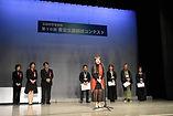 181124青空文庫朗読コンテスト本選審査員