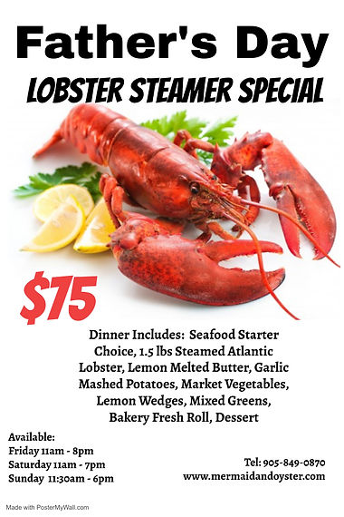 Copy of Lobsterfest Template - Made with