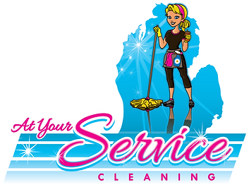 Cleaning Traverse City Maid cleaing girls At Your Service Cleaning