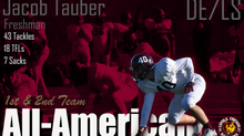 Ramblers earn 6 NCFA All-American selections