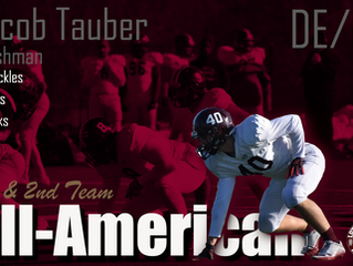 Ramblers earn 6 NCFA All-American selections
