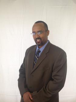 David Mengistab