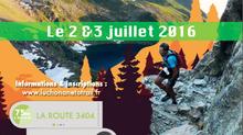 Luchon Aneto Trail édition 2016