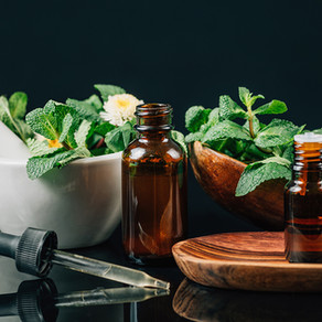 Nutritional and Compound IV Therapy in Integrative Medicine
