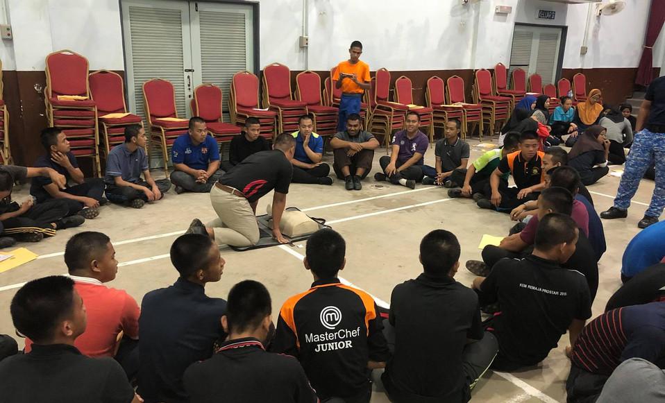 Pusat Latihan Sawit Malaysia (PLASMA)