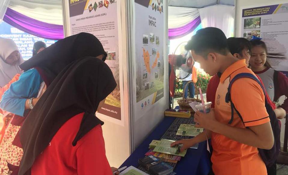 SMK Convent (M) Kajang, Selangor