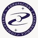 Logo de la Agrupación Astronómica Complutense