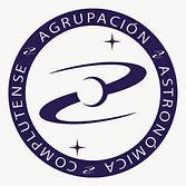 Logo Agrupación Astronómica Complutense