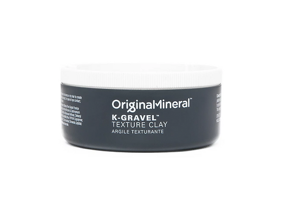 K-Gravel™ Texture Clay