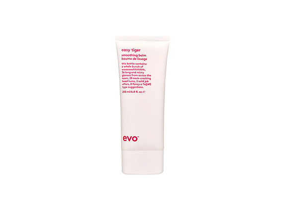 Evo Easy Tiger - Soothing Balm