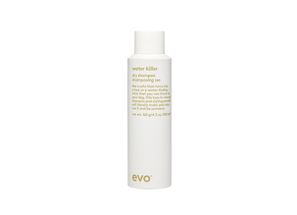 Evo Water Killer - Dry Shampoo