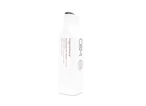 Maintain the Mane™ Shampoo