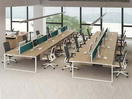 Top selling office furniture and their special features