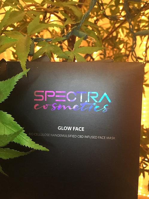 Spectra Cosmerics sheet mask