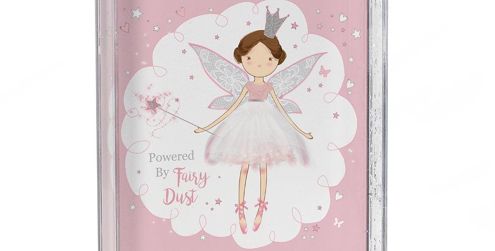Fairy Princess Glitter Shaker