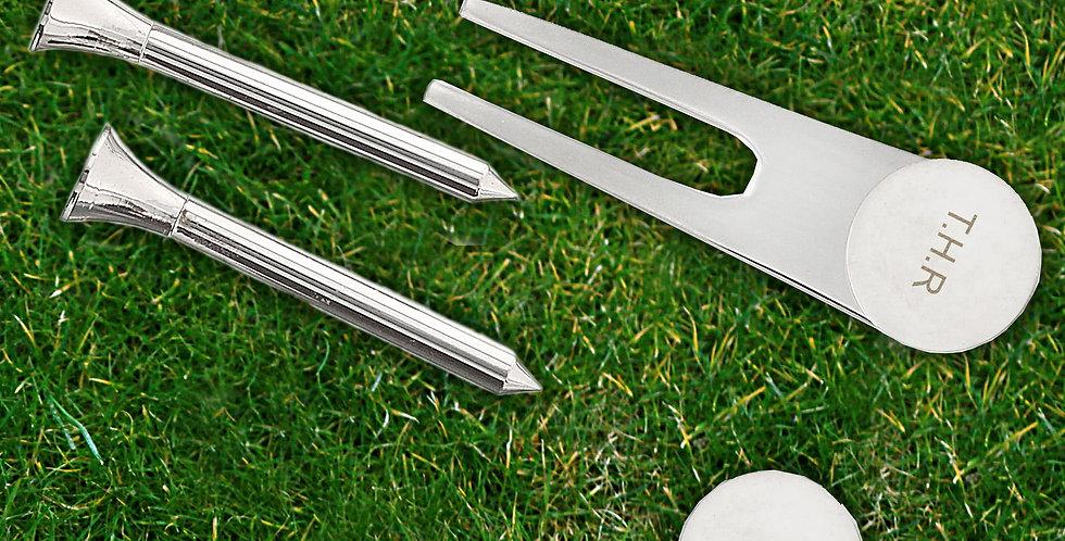 Personalised Golf Set