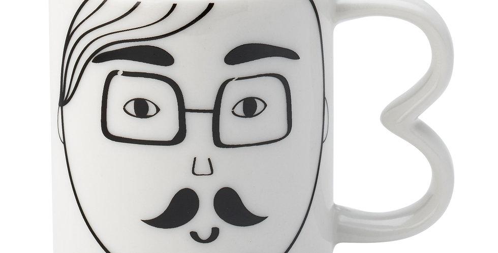 Looking Good Espresso Cup - His