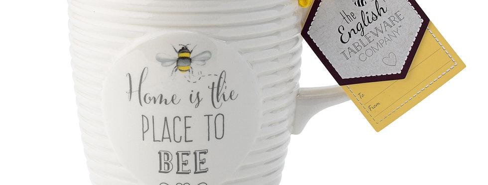 Bee Happy Jug
