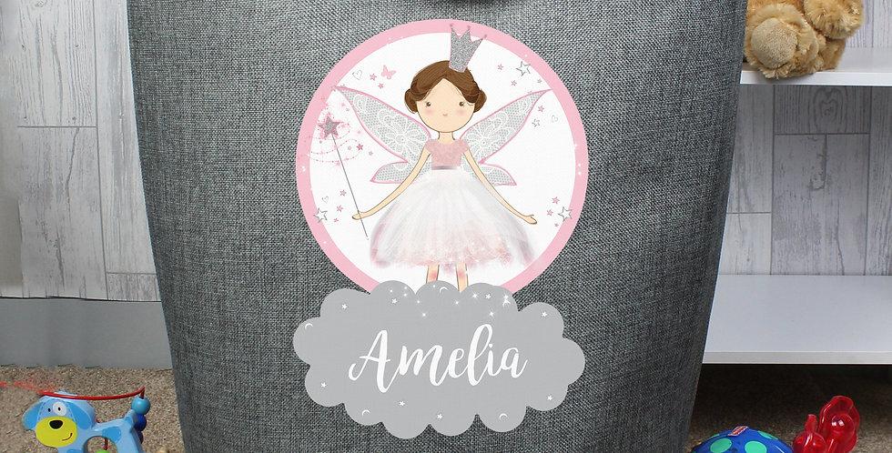 Princess Fairy Storage Bag