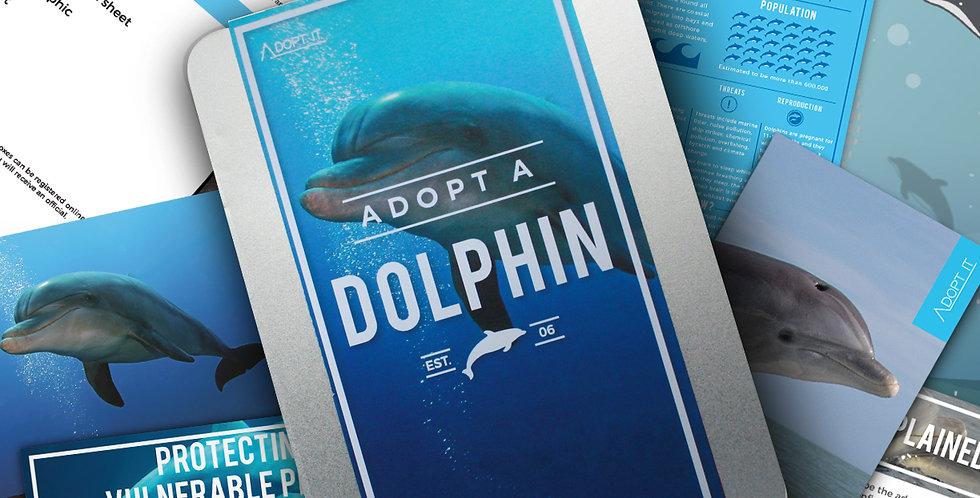 Adopt a Dolphin