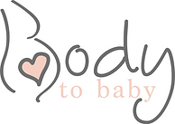 Body to Baby Logo
