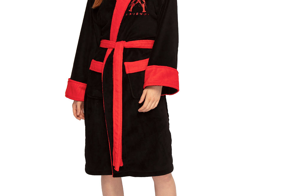 Friends You Are My Lobster Ladies Robe