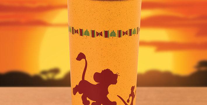 The Lion King (Hakuna Matata) Eco Mug