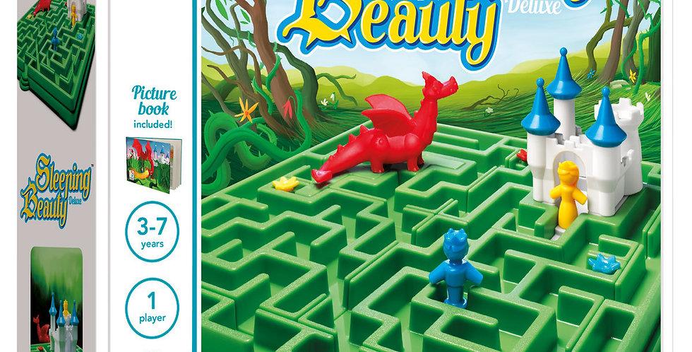 Sleeping Beauty Deluxe - Smart Games