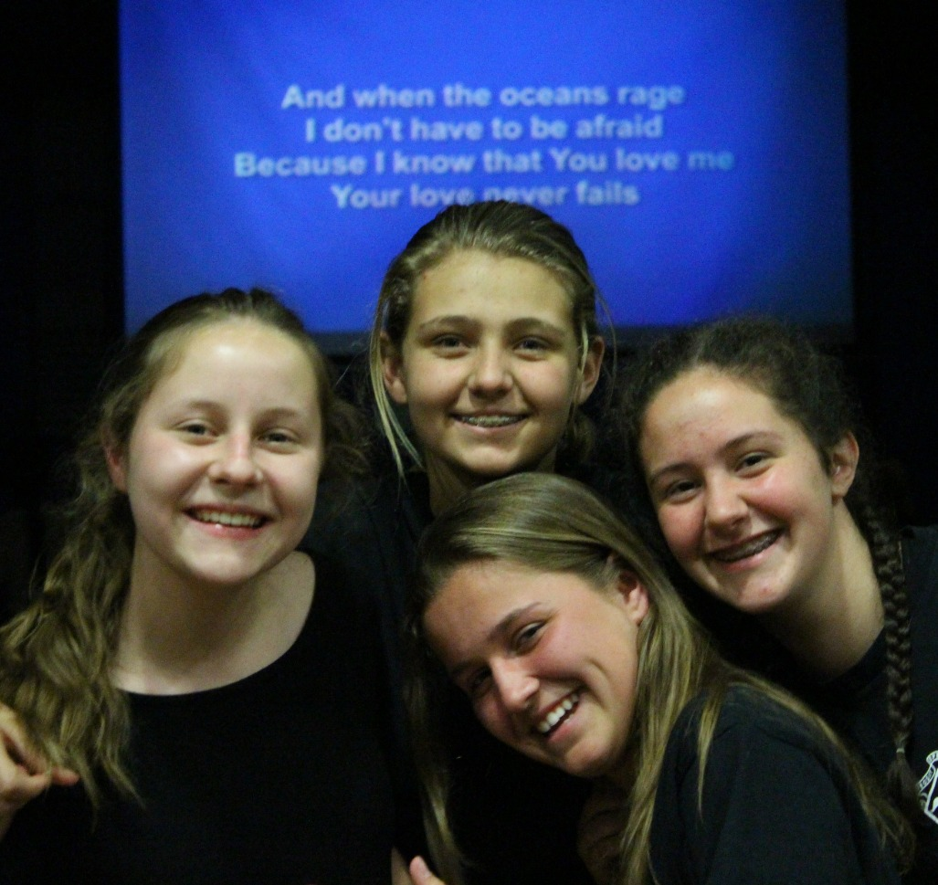 Student Christian Association