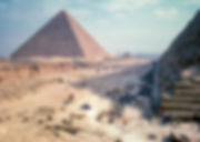 Cairo Trip From Sharm El Sheikh