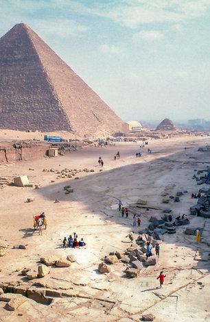 EGIPTO ETERNO OI