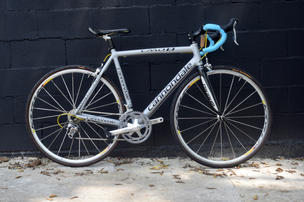 *SOLD* Cannondale CAAD8 - 53cm