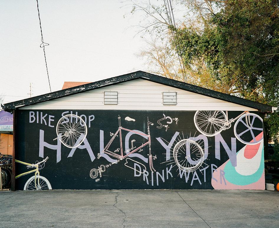 Nashville Bike Shop