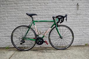 *Sold* 2002 Lemond Alpe D'Huez - 55cm