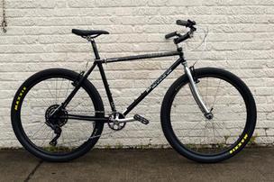 """Brew Bikes 180 Proof - 18"""""""
