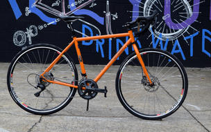 Independent Fabrications Gravel Royale - 53cm