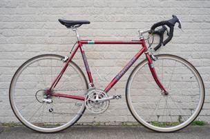 *Sold* 1998 Bianchi Trofeo - 55cm
