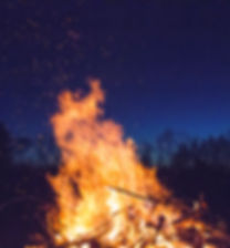 Bonfire - Wildfire Preventions