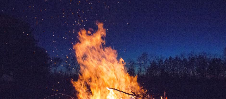 לא חייבים לשרוף