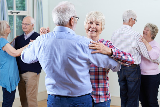 Dance for Seniors: A Great Exercise Option